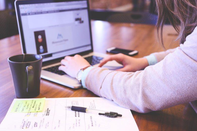 desktop for blog